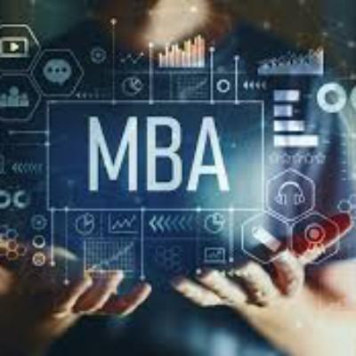 Group logo of MBA